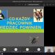 szkolenie wygląd ekranu ze szkolenia uczniów za pomocą TEAMS